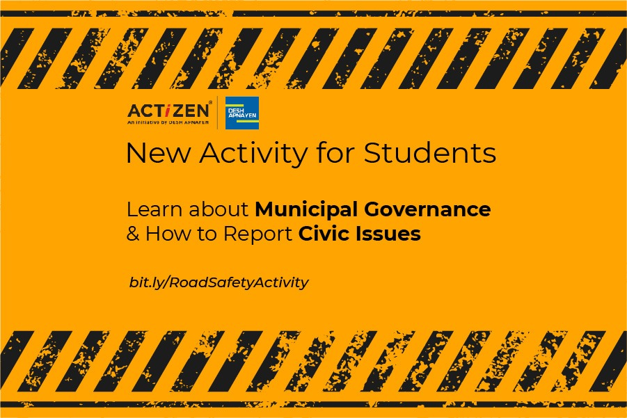Road Safety and Municipal Governance